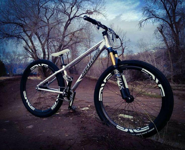 Bicicletas Dirty Jump