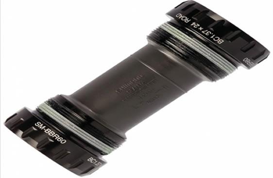Caja Pedalera Shimano 105 / Ultegra SM-BBR60