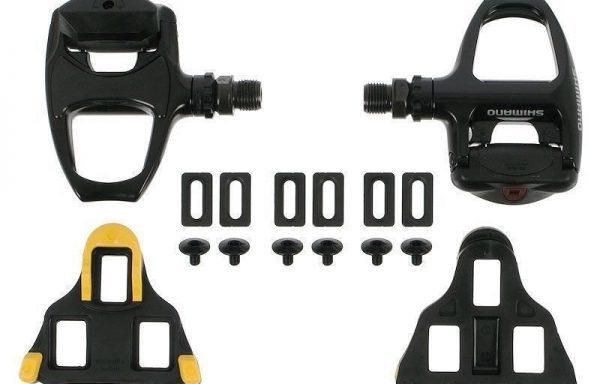 Pedales Automáticos para Ruta Shimano PD-R540
