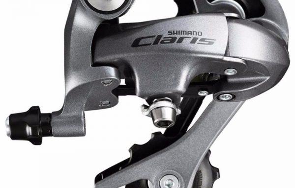 Cambio Shimano Claris RD-2400 8 Velocidades