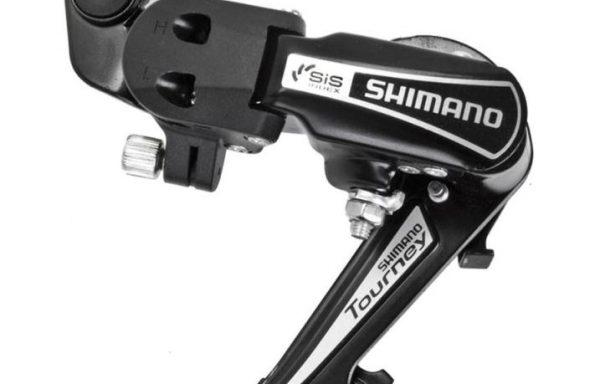 Cambio Shimano RD-TY21 GSD 6/7 Velocidades