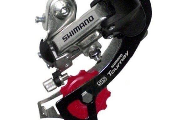 Cambio Shimano RD-TZ40 6/7 Velocidades