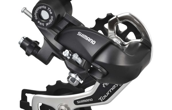 Cambio Shimano Tourney RD-TX35 6/7 Velocidades