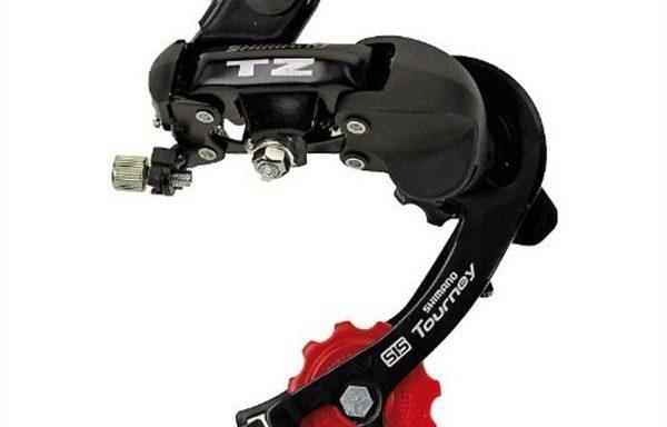 Cambio Shimano Tourney RD-TZ50 7 Velocidades
