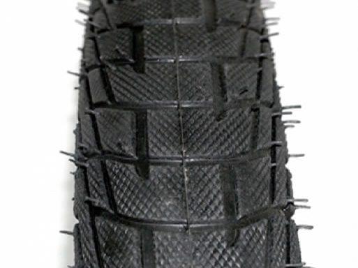 Cubierta Rodado 20 Freestyle 2.0 DSH