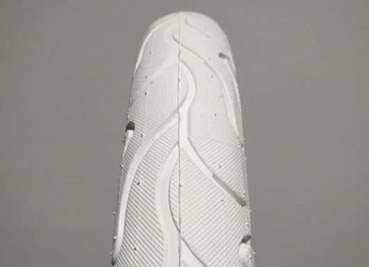 Cubierta Bicicleta Rodado 20 Freestyle 2.125 Blanca