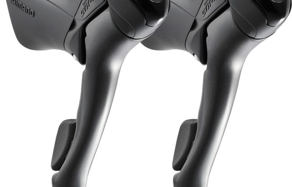 Manijas de Cambios Integradas Shimano Sora ST-3500 2 Velocidades