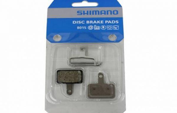 Pastillas para Frenos a Discos Shimano Y8C998050