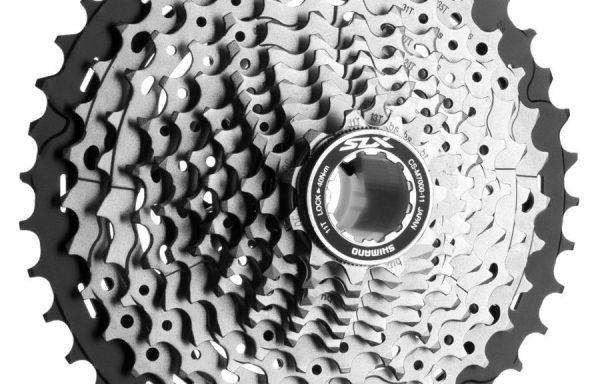 Piñon Shimano Slx Cs-m7000 11 Velocidades 11/42D