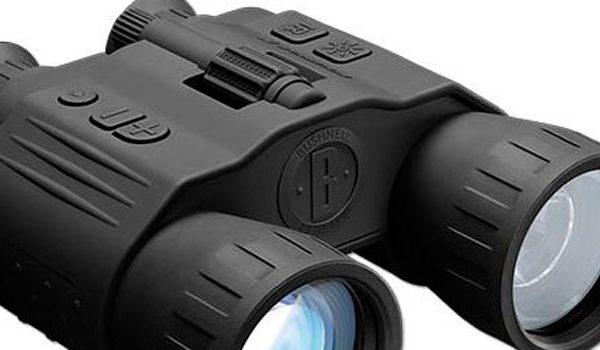 Binocular Vision Nocturna Bushnell Equinox Z 4×50 Night Vis