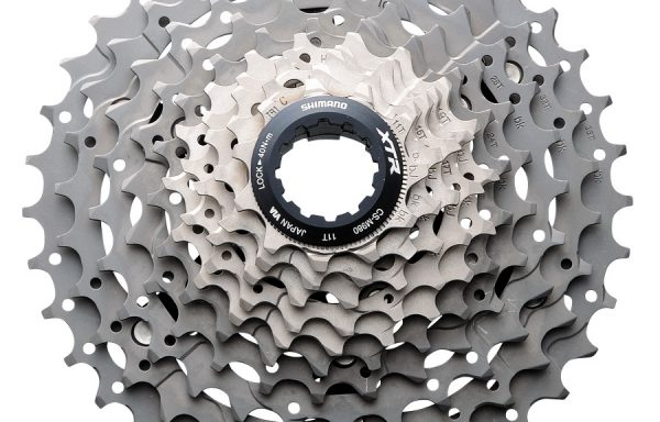 Piñon Shimano Xtr Cs-m9000 11 Velocidades 11/40d