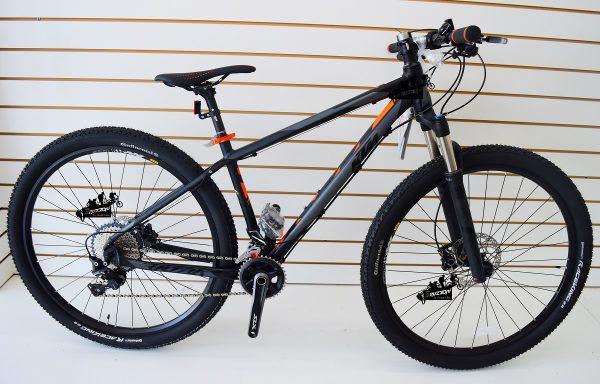 Bicicleta Mtb Ktm Ultra 1.9 Rodado 29 22 Velocidades Slx Xt