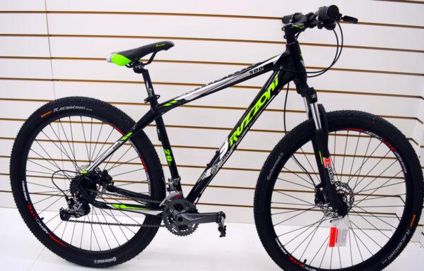 Bicicleta Rodado 29 Bruzzoni 27v Frenos Discos Hidr Alivio