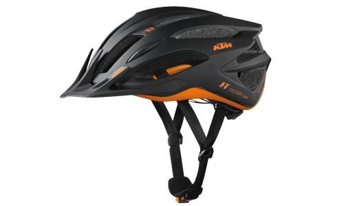 Casco Ciclista Ktm Factory Line 282gr 54/58cm 21 Ventilacion