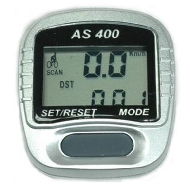 Computadora Para Bicicleta Assize As-400 8 Funciones
